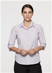 AP Business Ladies 34 Sleeve Belair Shirt